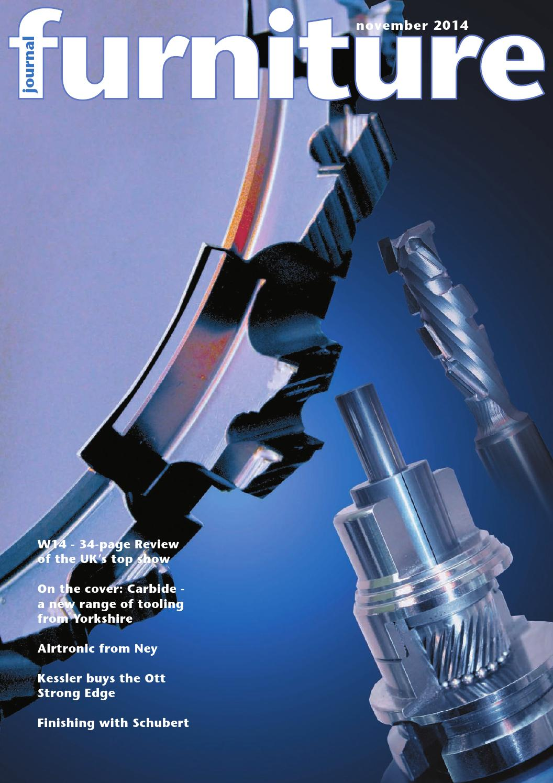 FJ Nov 2014 by Craftsman Publishing Co Ltd - issuu