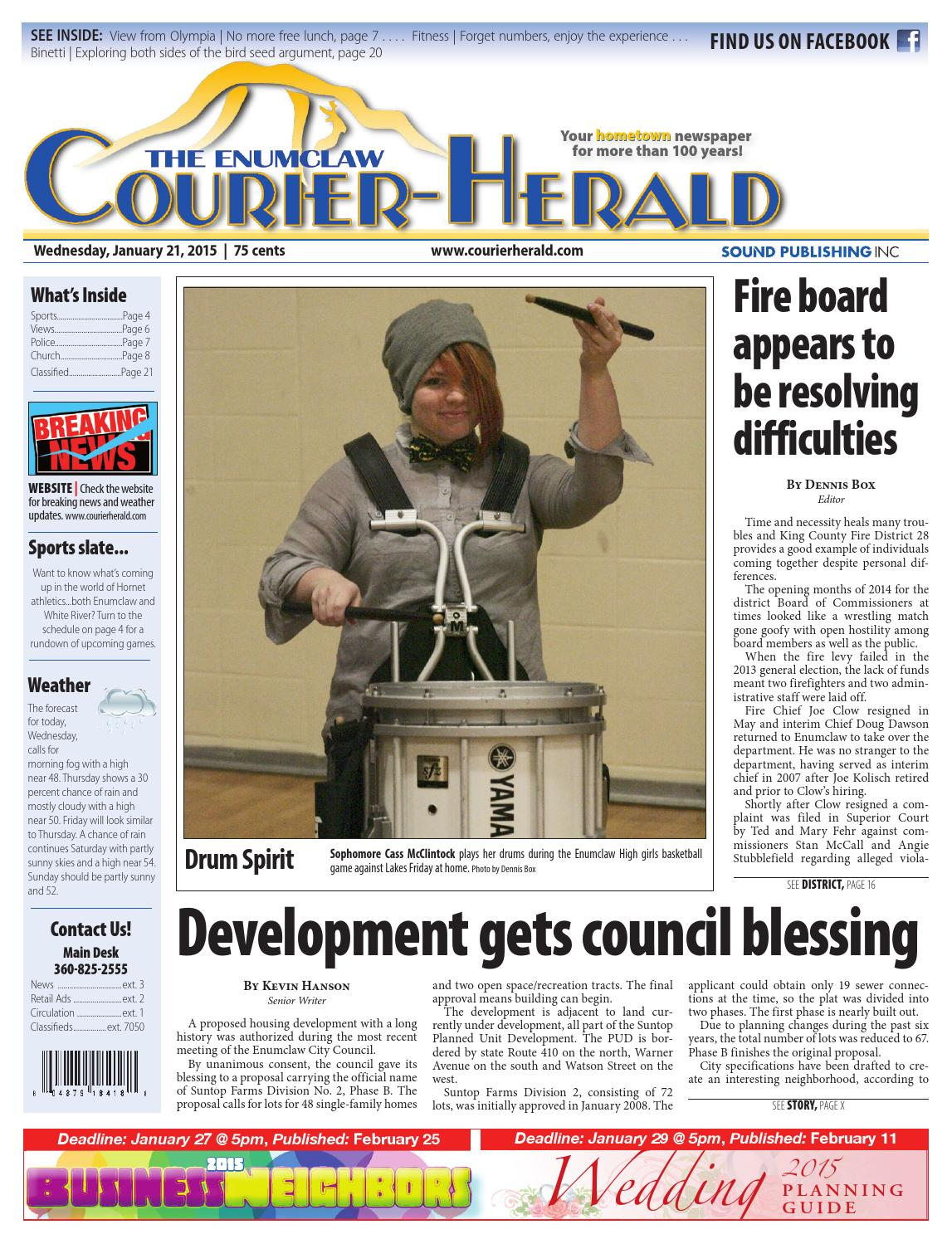2f2206701da3 Enumclaw Courier-Herald