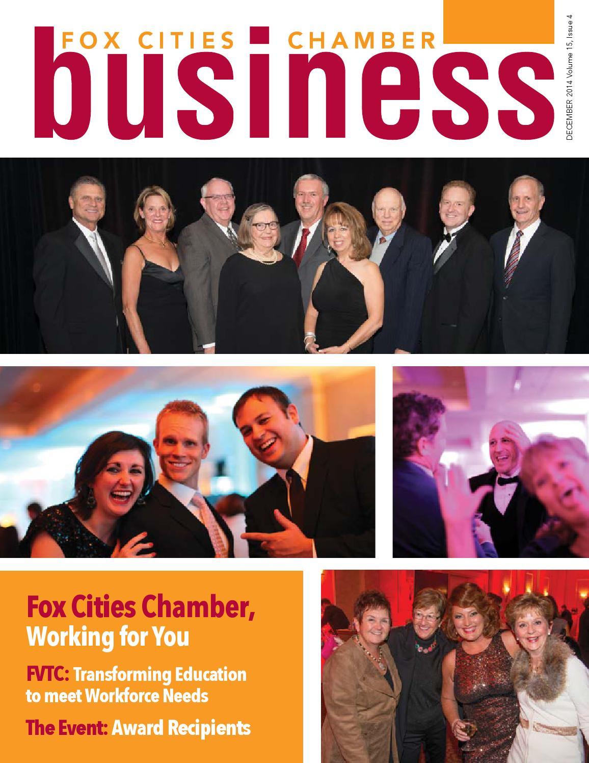 Fox cities chamber business trifecta betting adresse gare kleinbettingen google