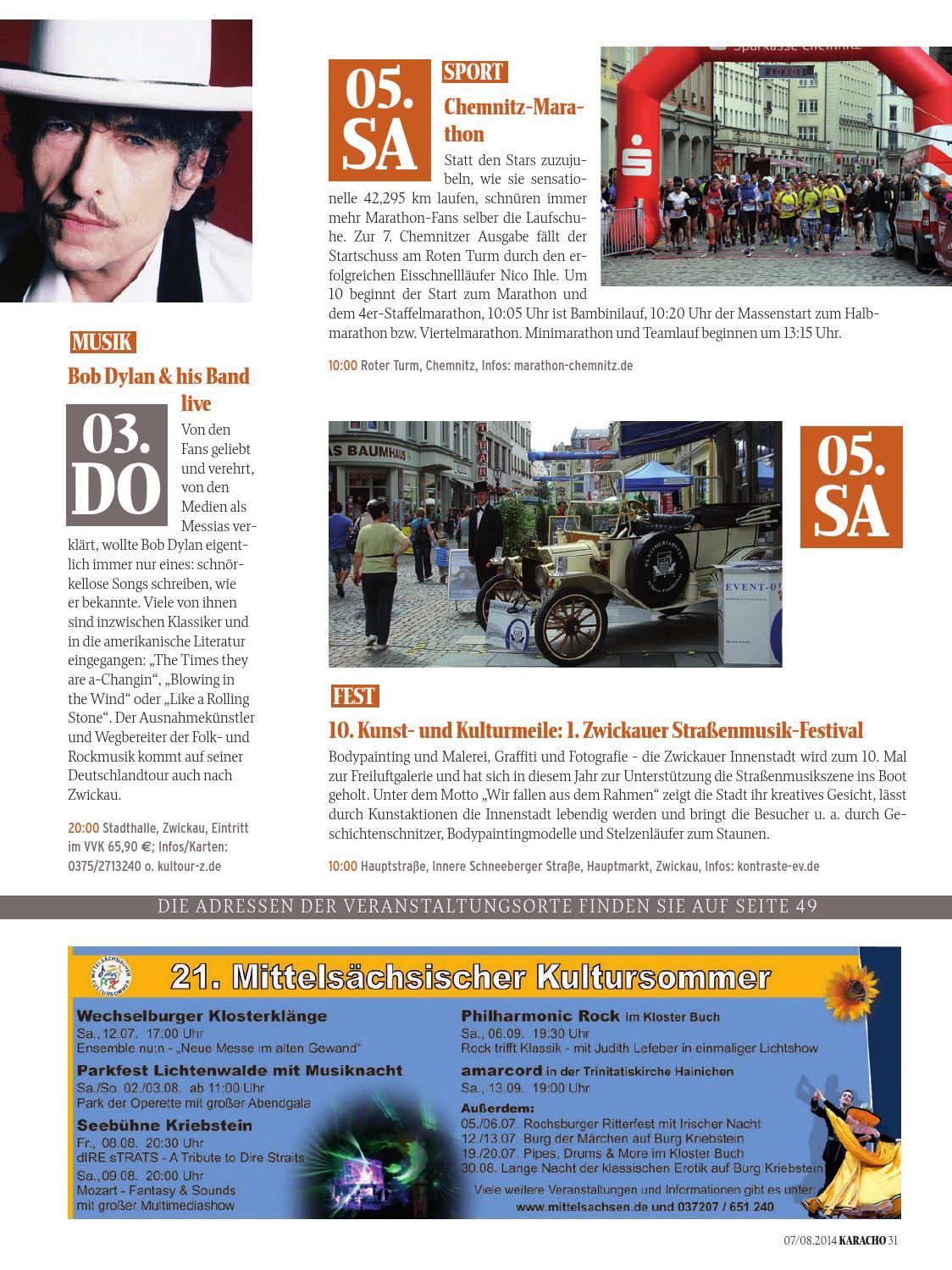 Karacho 07-08/14 by Karacho Magazin - issuu