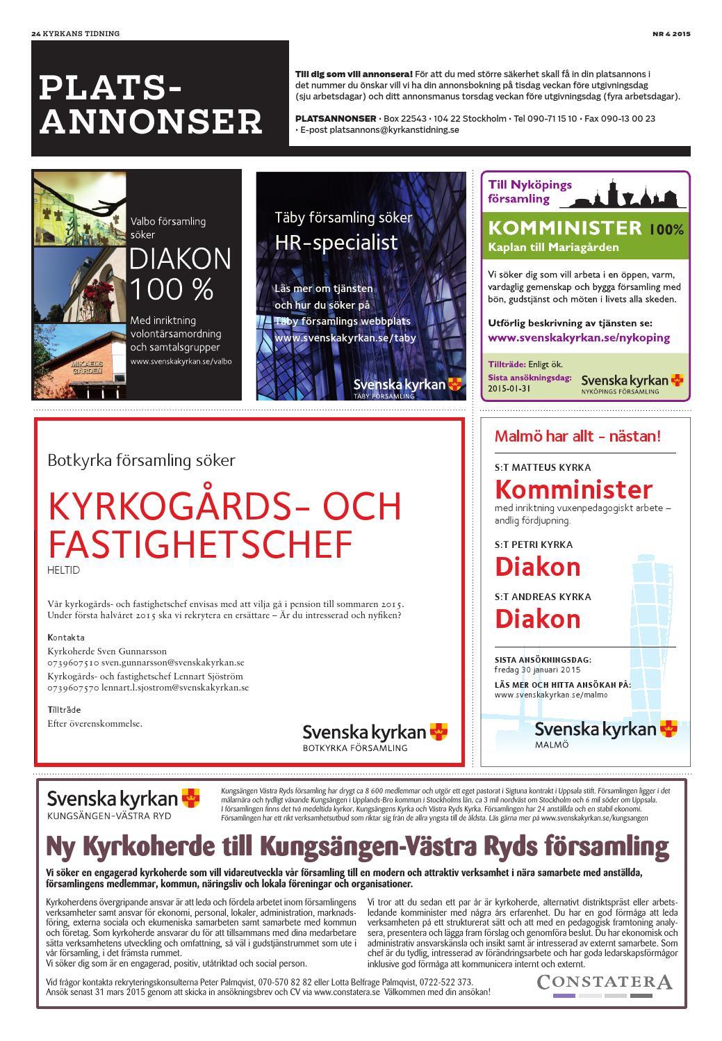 Duffelvgen 4 Stockholms Ln, Kungsngen - patient-survey.net