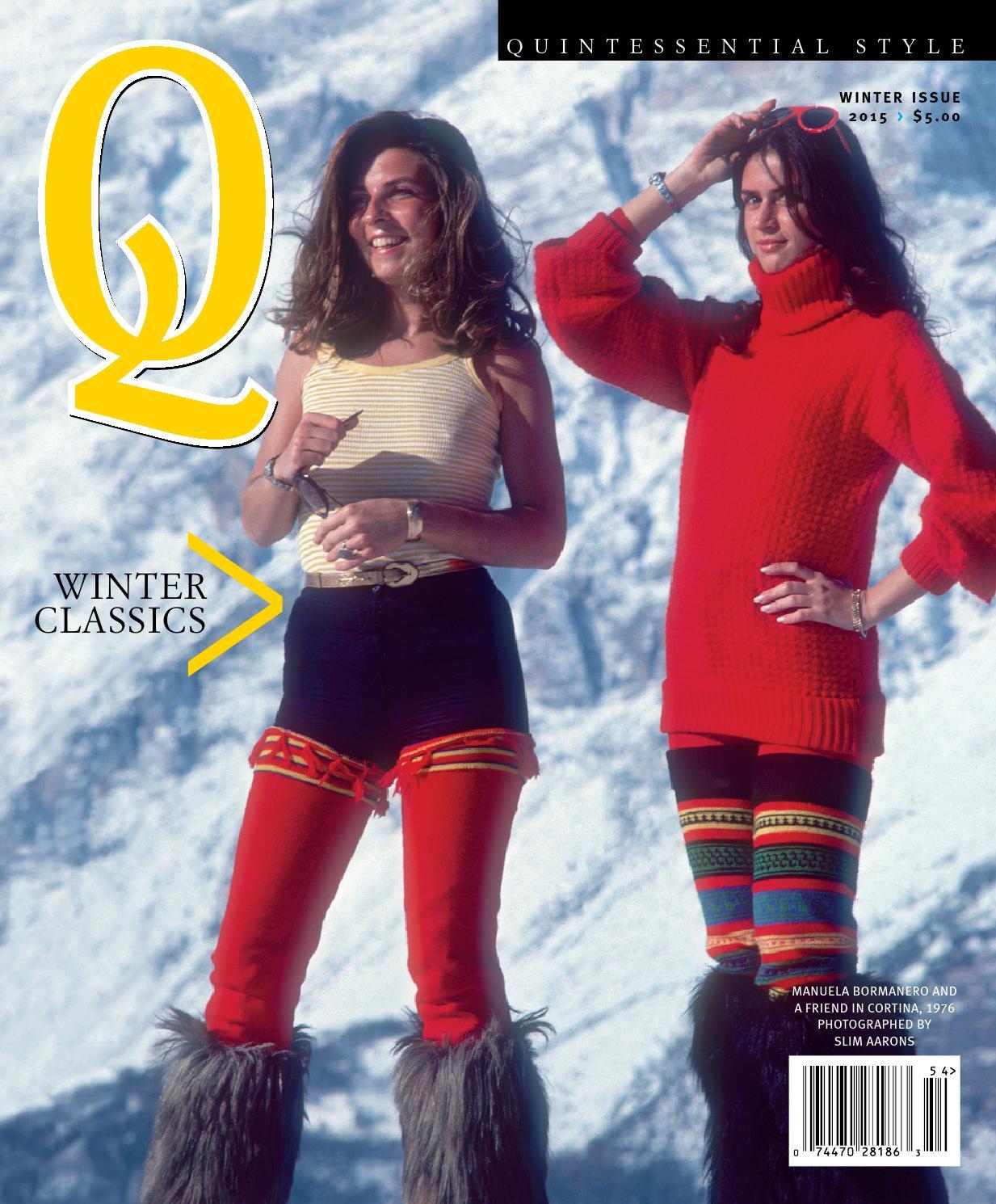 6f0b5b0b45eb Q Winter 2015 by QUEST Magazine - issuu