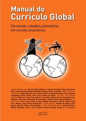 dbd67a020 Manual do Currículo Global by cecip - issuu