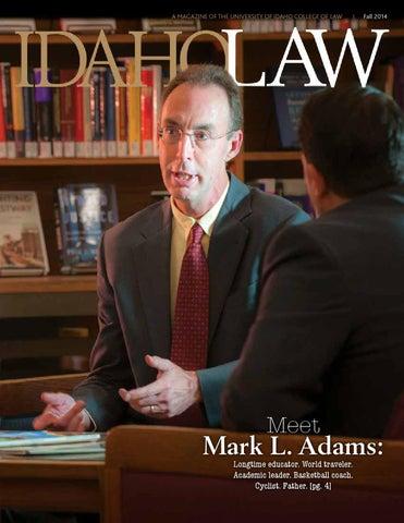 official photos bbfa5 35059 Idaho Law   College of Law - University of Idaho