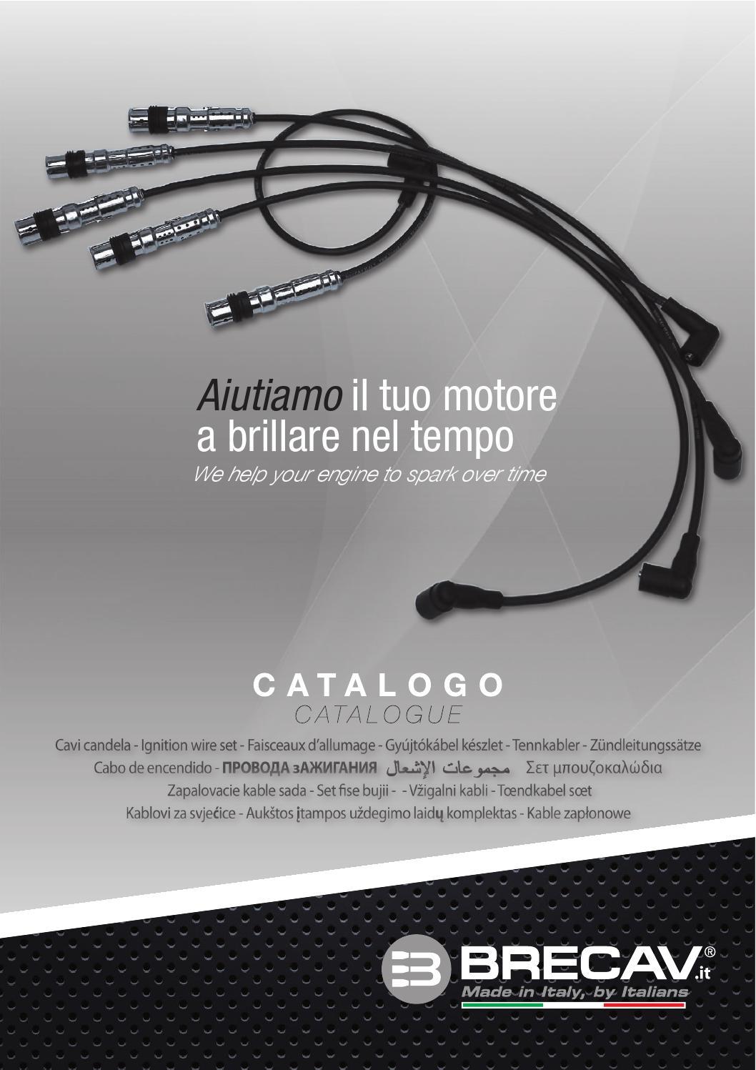 Candela X Escort catalogo brecav cavi candela 2015antonio brecav - issuu