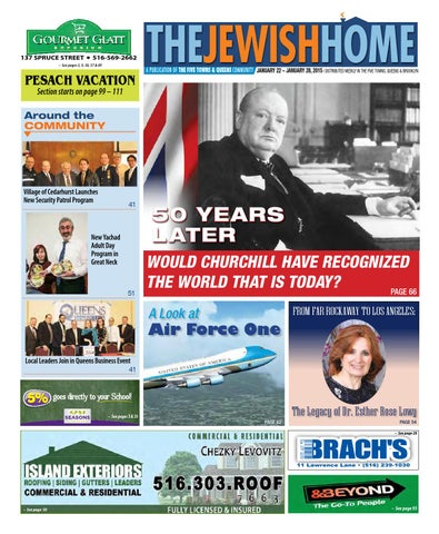 The Jewish Weekly 019 by The Jewish Weekly issuu