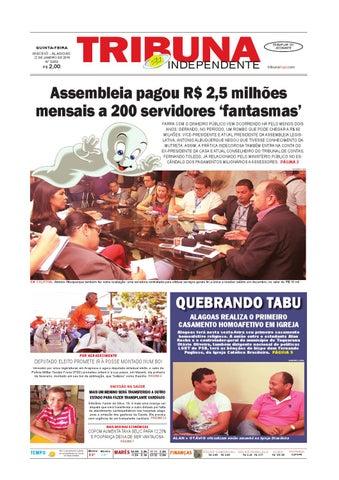 311ef5206ce Edição número 2253 - 22 de janeiro de 2015 by Tribuna Hoje - issuu