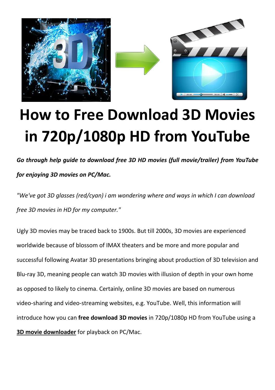 free download 3d moviesrick drolet - issuu