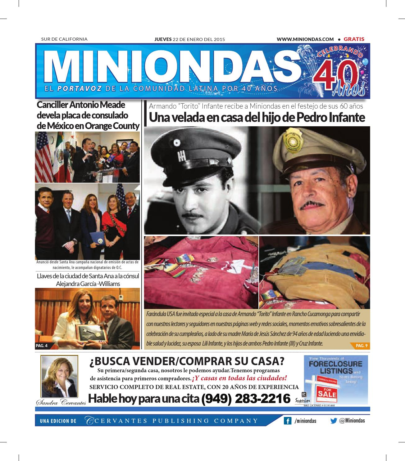 Miniondas Newspaper by Miniondas Newspaper - issuu