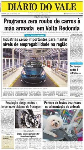 7534 diario domingo 04 01 2015 by Diário do Vale - issuu 6a3ce824fe6