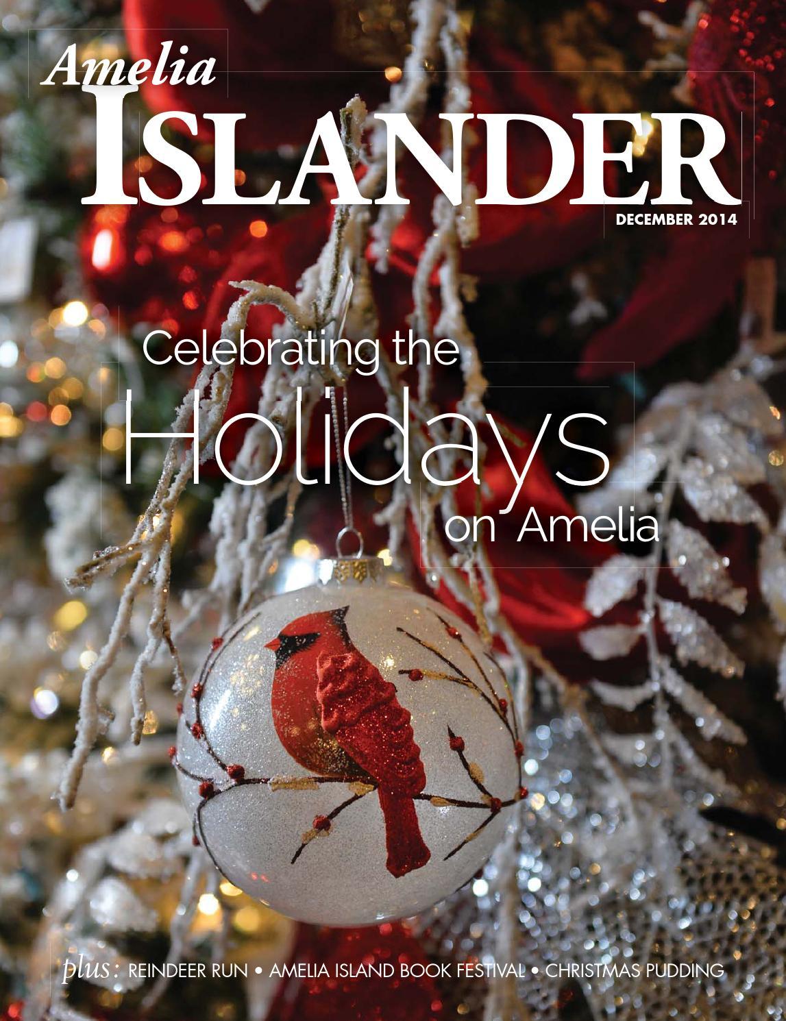 Amelia island christmas tree lighting at amelia island plantation - Amelia Island Christmas Tree Lighting At Amelia Island Plantation 58