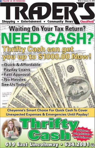 Payday loans clovis picture 5