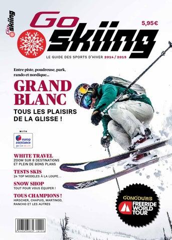 Go Skiing 2014-2015 (FR) by Big Bang Agency - issuu 64de933ce1e