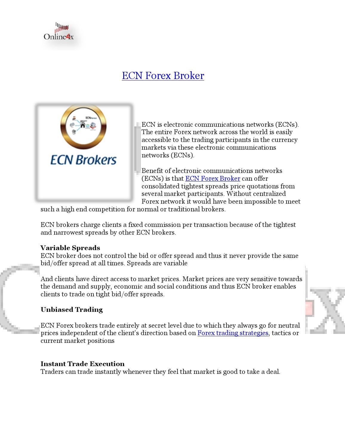Tight Spread Forex Brokers List: Top 10 Best Tight Spread ()
