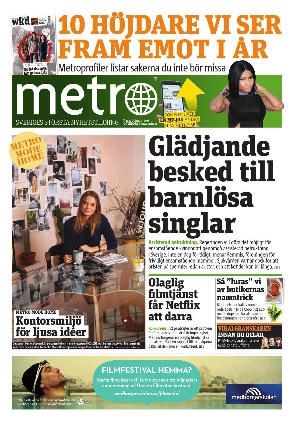 20150123 se goteborg by Metro Sweden - issuu 1309adaf18623