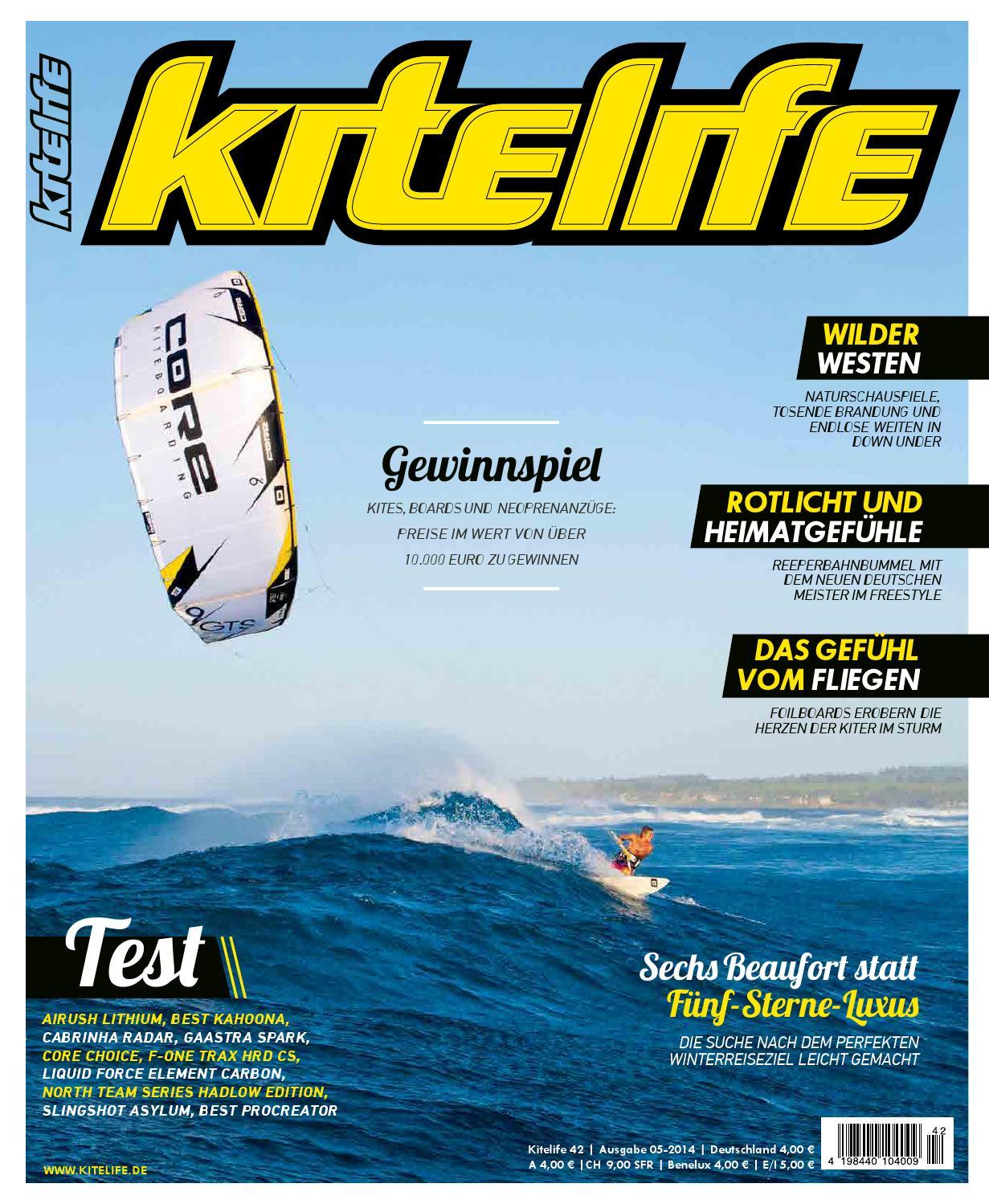 Kitelife 42 by OCEAN.GLOBAL - issuu