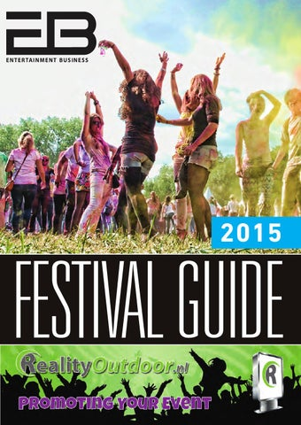 314f896f490 EB Festival Guide 2015 by Entertainment Business - issuu