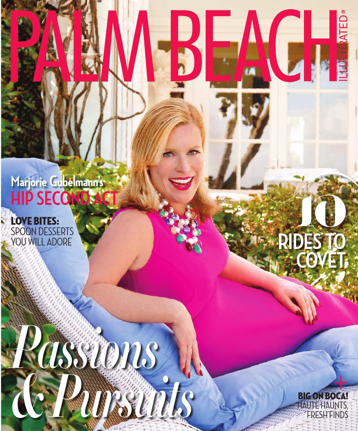 1fc7dd04458f Palm Beach Illustrated February 2015 by Palm Beach Media Group - issuu