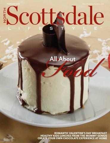 Stupendous North Scottsdale February 2015 By Lifestyle Publications Issuu Funny Birthday Cards Online Benoljebrpdamsfinfo