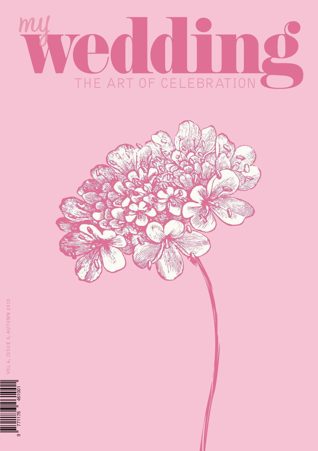 My wedding mag autumn 2015 by gayle dickson issuu junglespirit Choice Image