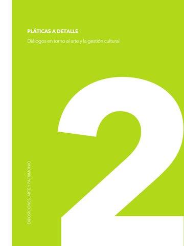 4f749240b5ba Pláticas a Detalle by Luis Del Toro - issuu