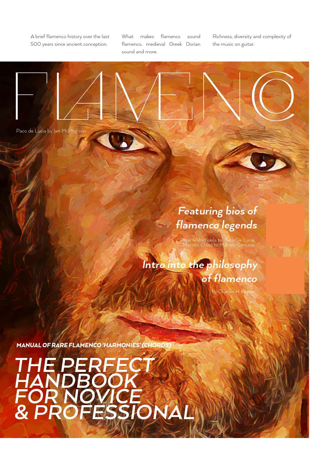 500 FLAMENCO CHORDS PDF DOWNLOAD ( Pdf CLUB  )
