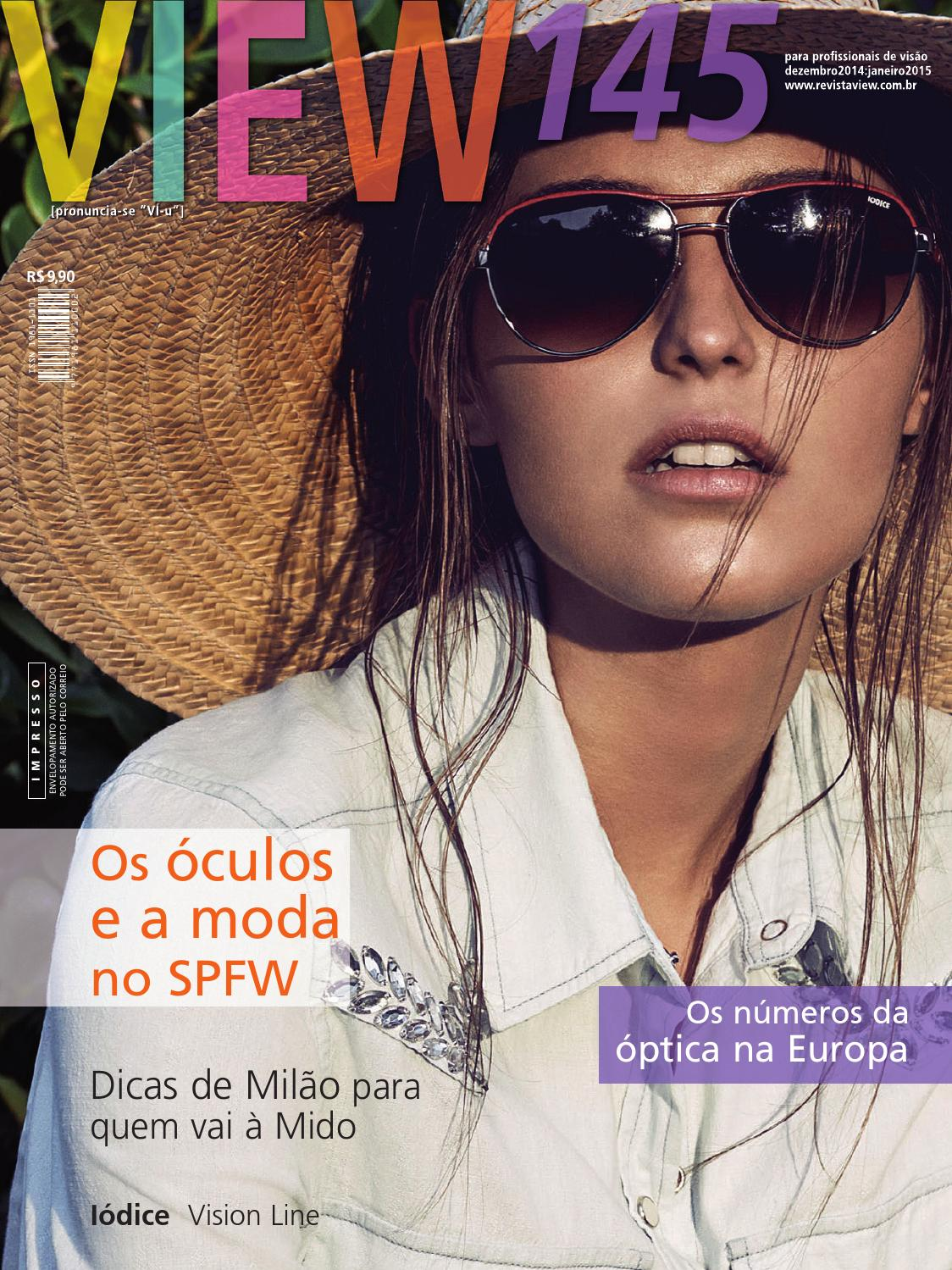 6caa28870a83a VIEW 145 by Revista VIEW - issuu