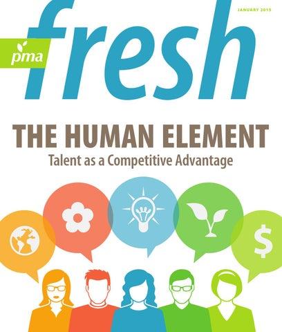 Pma fresh magazine