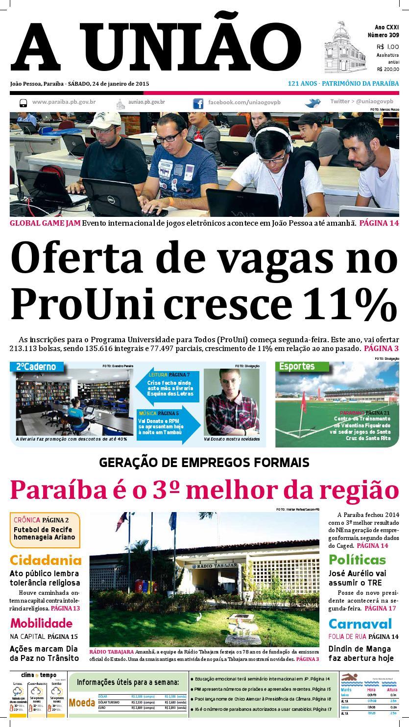 Jornal A União by Jornal A União - issuu db961fe229fc5