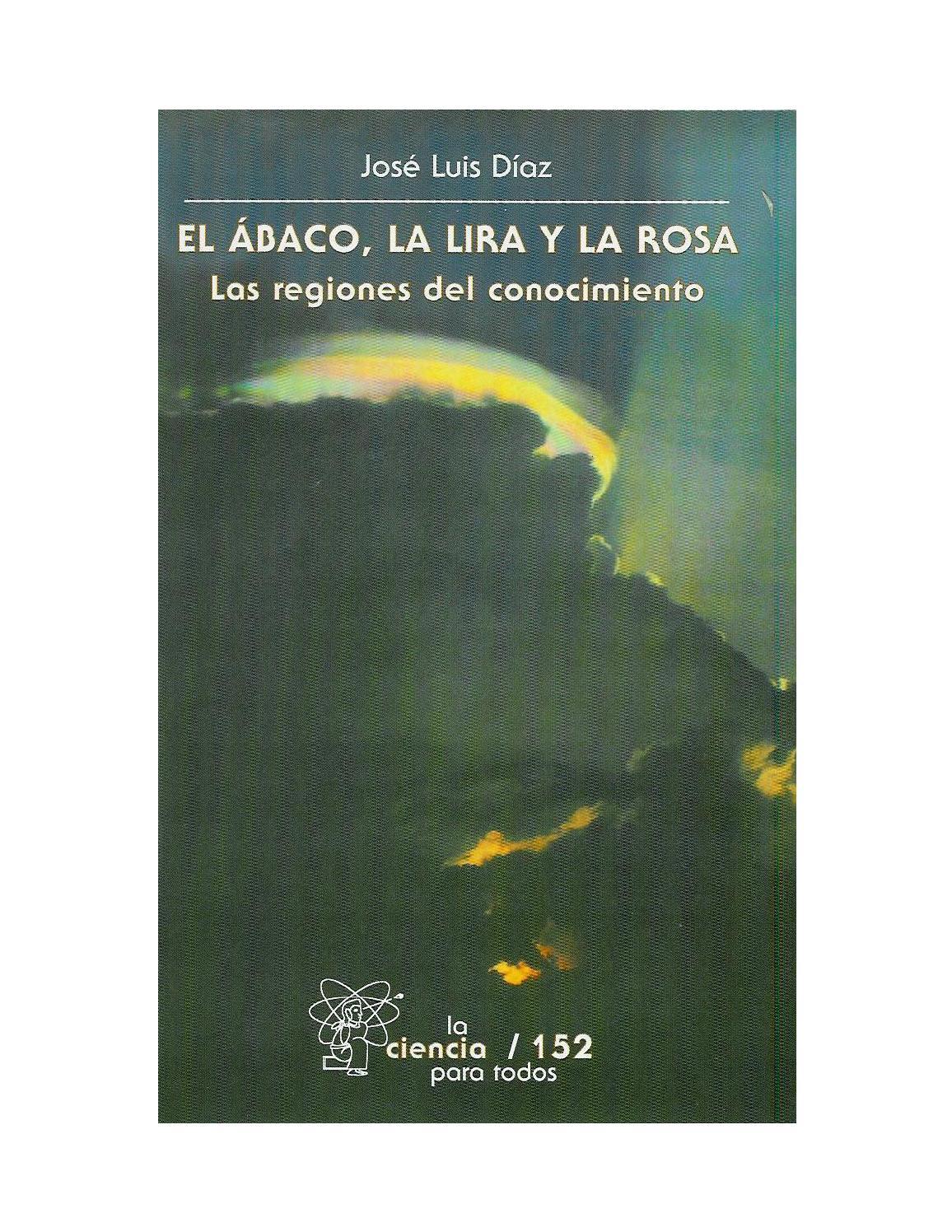 By Y Rosa Issuu ÁbacoLa Lira El Andrés Sanabria 5ARj43L