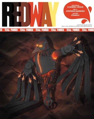 RedWay 5 VII. by RedWay magazine - issuu a9f79a0f581