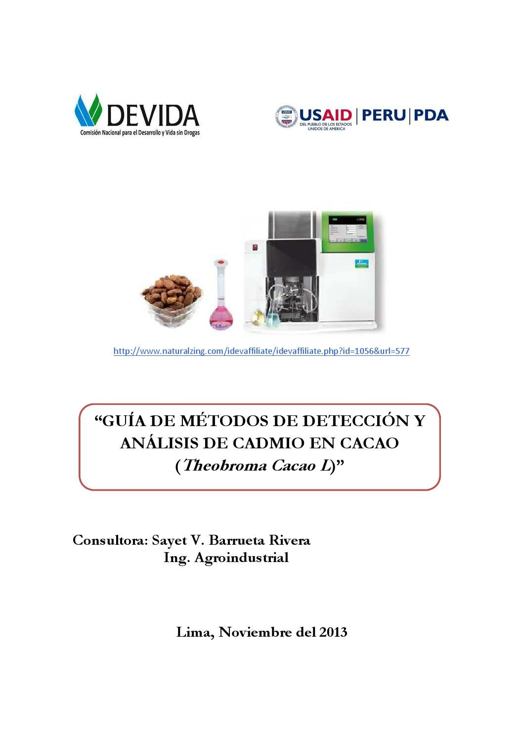 pruebas de lixiviación y extraíbles para diabetes