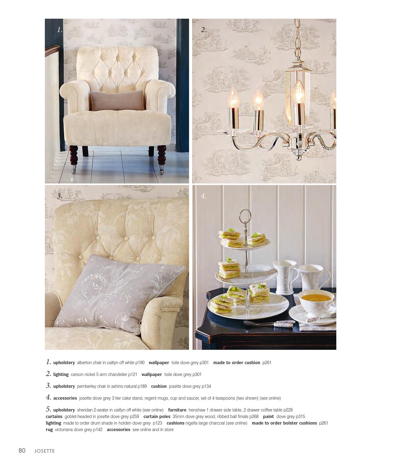 Laura Ashley Spring Summer 2015 Catalogue By Stanislav Petkanov Issuu