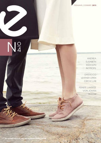 4c963679c9337b ECCO Spring Summer 2015 by die.nora. - issuu