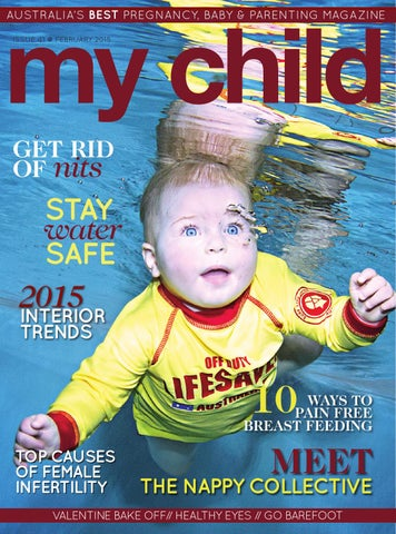 99fde517a0 My Child Magazine February 2015 Issue by My Child Magazine - issuu