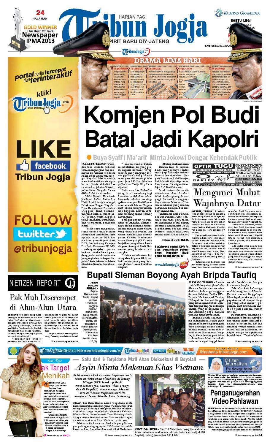 Tribunjogja 17-01-2015 by tribun jogja - issuu 2cb2681765