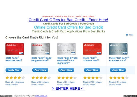 unsecured cards for bad poor credit best offers - Buy Prepaid Card Online
