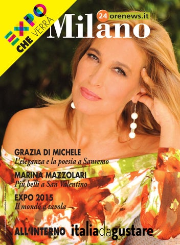 Milano Gennaio 24orenews amp; 2015 Febbraio By Italiadagustare UraUdtPq
