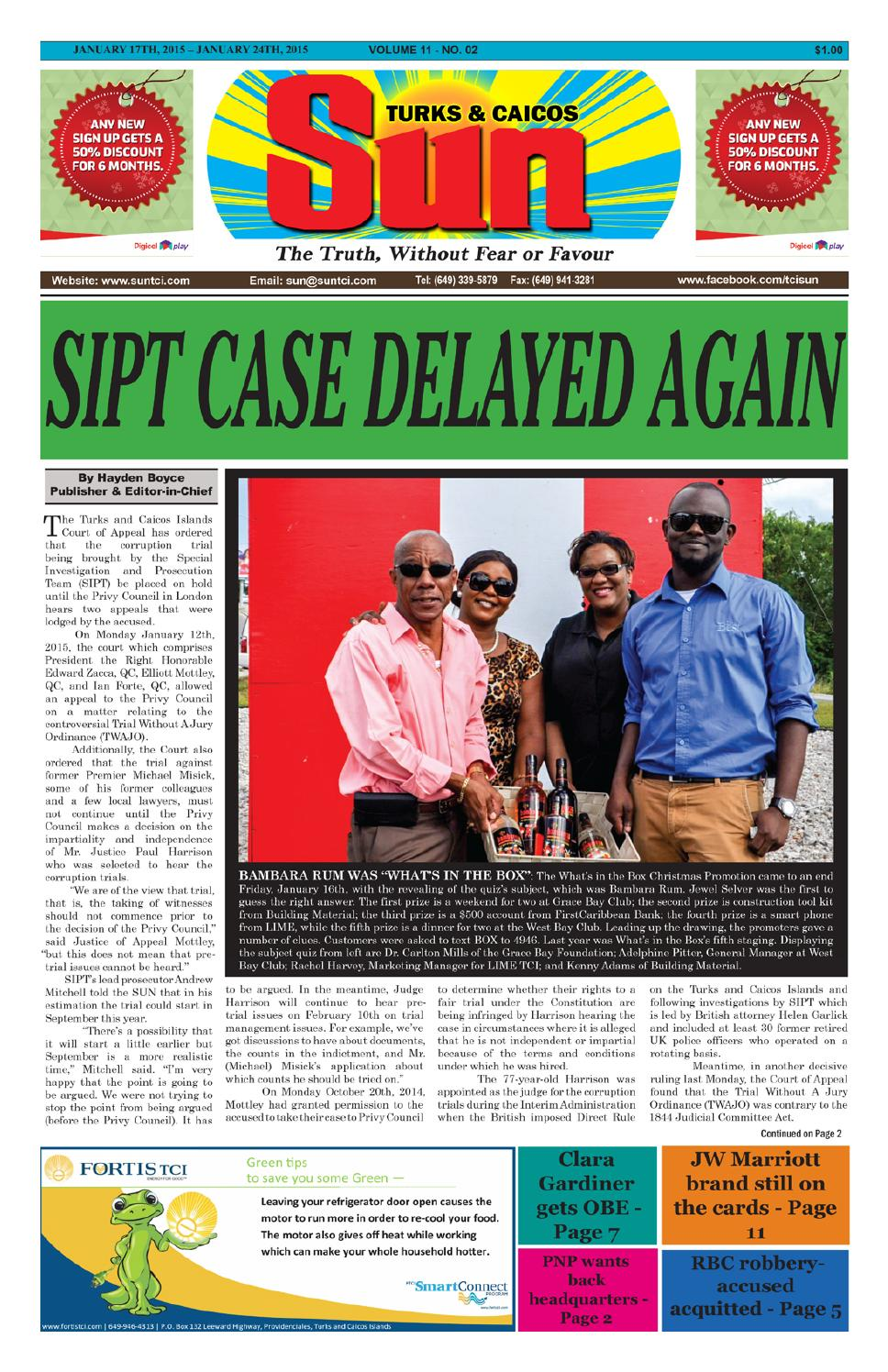 VOLUME 11 ISSUE 02 by The SUN Newspaper - issuu 4545df6ae