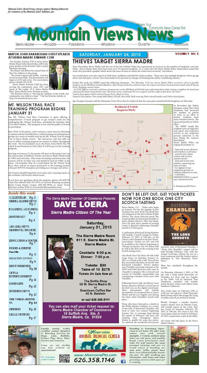 Mvnews 2015 01 24 by Mountain Views News - issuu