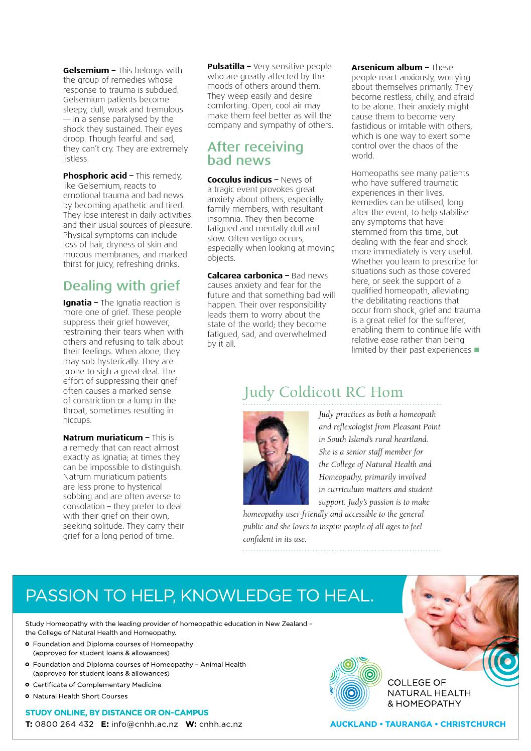 Kiwiparent Issue #264 - February 2014 - March 2015 by Parents