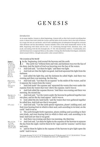 Verse By Verse Reference Biblethe Esv Verse By Verse Reference Bible