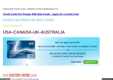 Online Apply For Credit Card Best Small Business Credit Card