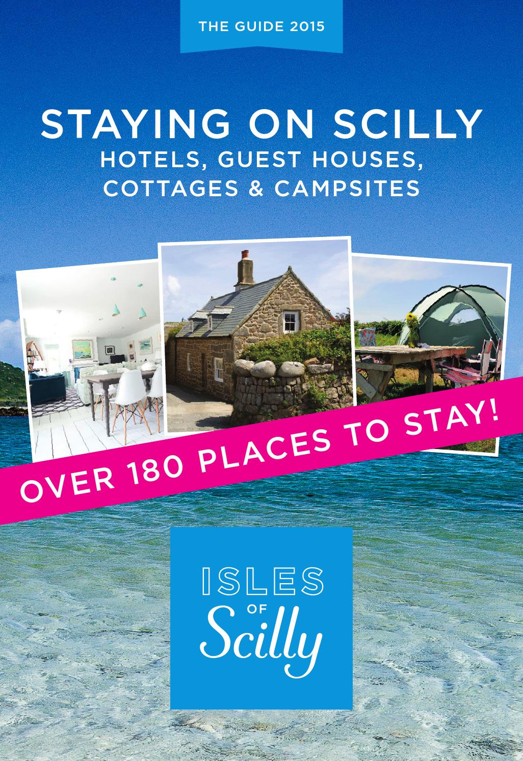 Dog Friendly Hotels Isles Of Scilly