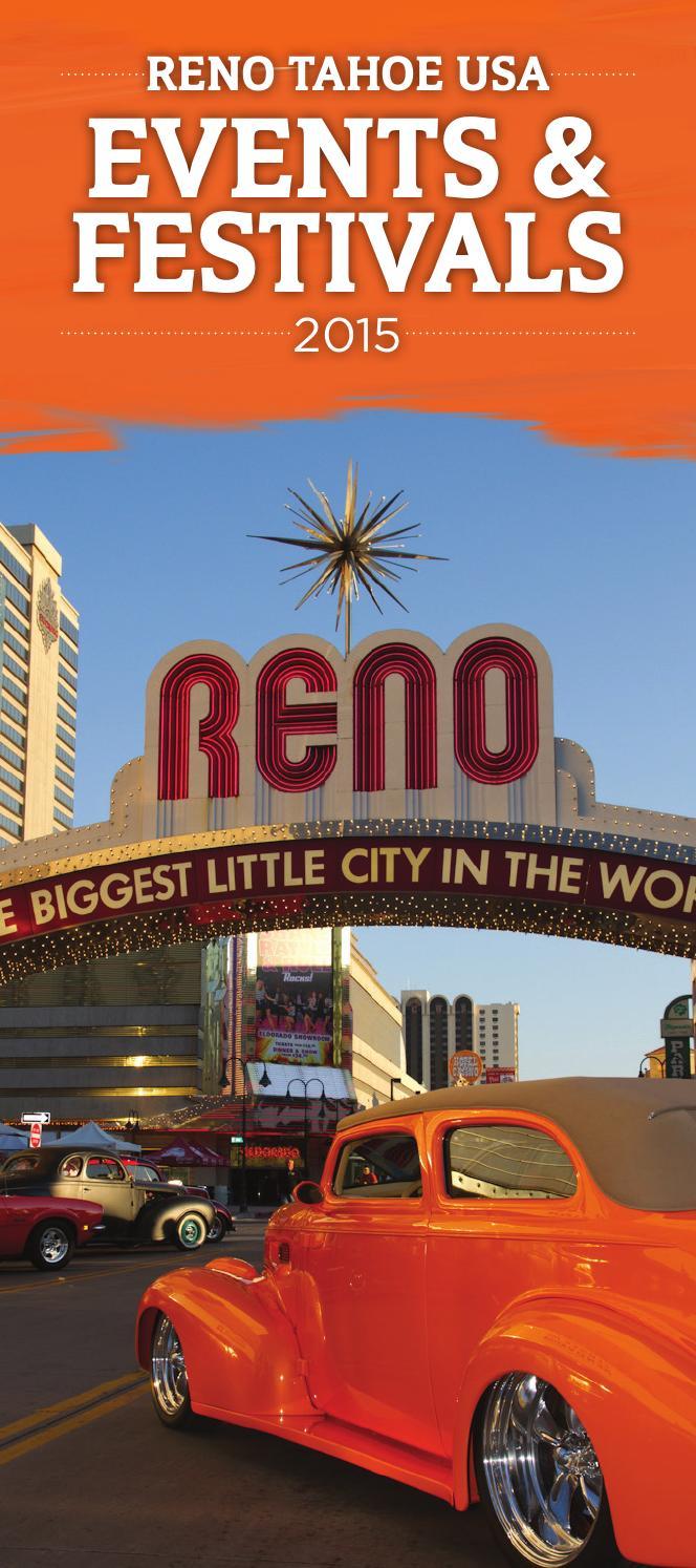Car Service Reno To Truckee