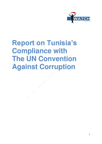 Uncac review report dating
