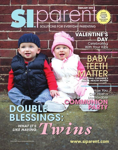 Staten Island Parent February 2015 by Staten Island Parent - issuu 7a17c0338a47