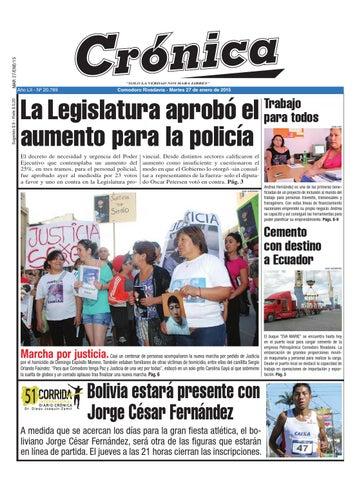 9f84d981b50428bbdbc21c6a6e4c696a by Diario Crónica - issuu