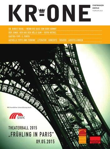 Kr one 02 2015 web by Michael Neppeßen - issuu