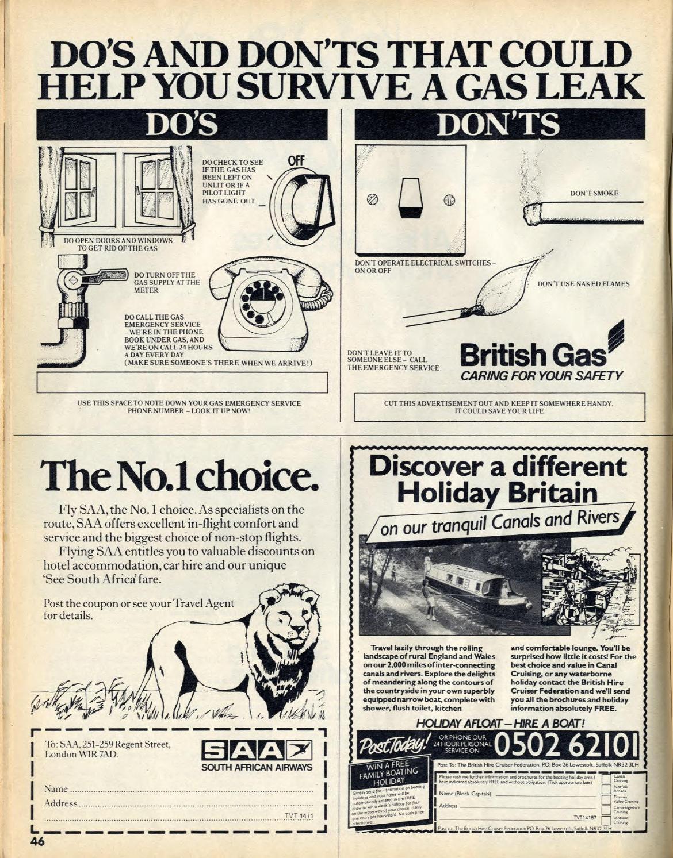 Jan 17th 1987 by Radio Soundsfamiliar - issuu